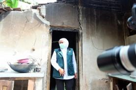 Bantuan Perbaikan Rumah Terdampak Gempa Blitar Dipilih…