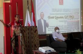 Menteri Bahlil Pastikan Ada Kolaborasi Investasi di NTT