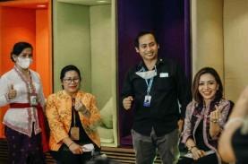 UMKM di Bali Antusias Peroleh Modal Usaha dari Bank…