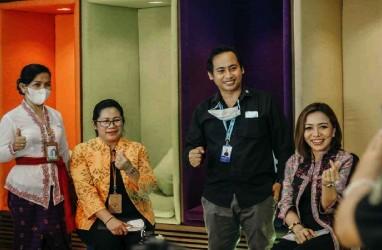 UMKM di Bali Antusias Peroleh Modal Usaha dari Bank BPD Bali