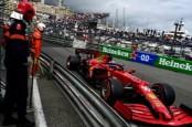 F1 GP Monako: Leclerc Pole Position di Monte Carlo, Tempat Kelahirannya