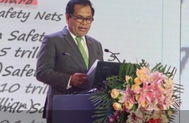 Perusahaan Nikel China Keranjingan Tanam Investasi di Indonesia