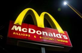 Aktivis Boikot Pasokan Bahan Baku ke McDonald's Inggris