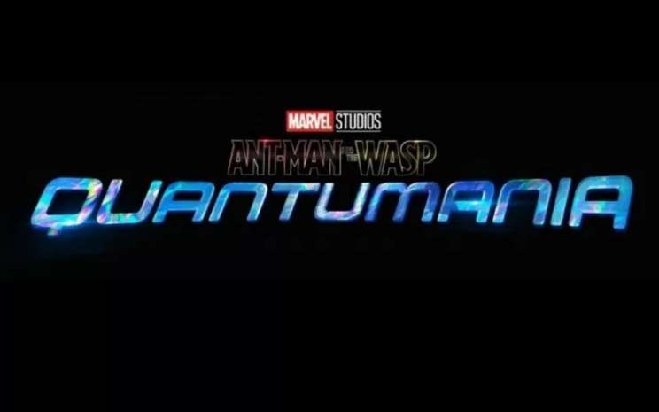 Ant-Man and the Wasp: Quantumania (2023).  - Marvel
