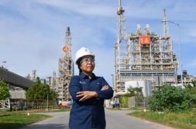 Sosok Ini Dobrak Stereotip Perempuan di Industri Energi…