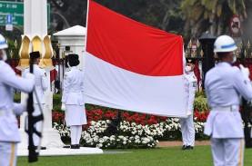 Indonesia Raya Bergema, Pengelola Pasar dan Mal Diajak…