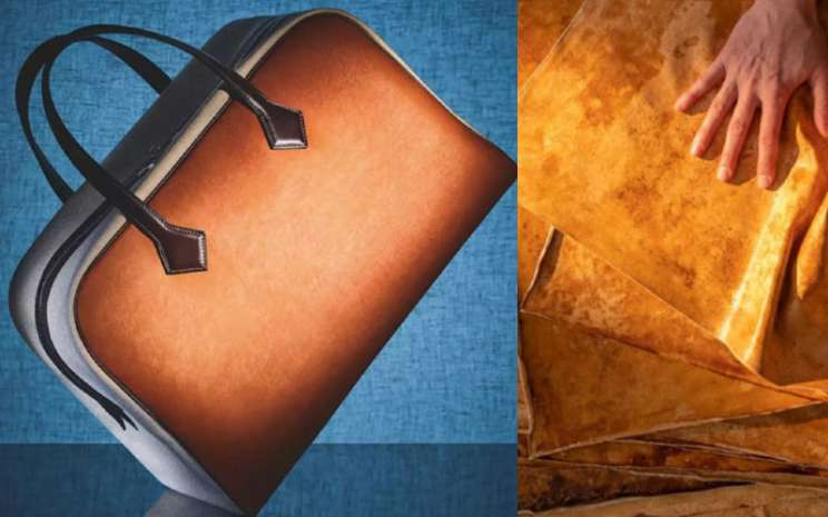 Tas Wanita. Jika sudah suka dengan satu tas, Anda biasanya cenderung menggunakan tas yang sama berturut-turut.  - Hermes