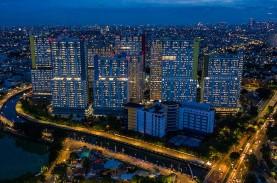 Pemudik Balik ke Jakarta, Tren Pasien Covid-19 Wisma…