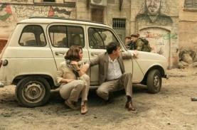 Film Oslo Tayang 30 Mei, Ini Para Bintangnya