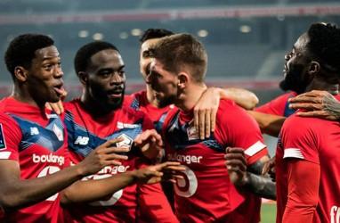 Jadwal & Klasemen Liga Prancis, Penentuan Juara Lille atau PSG