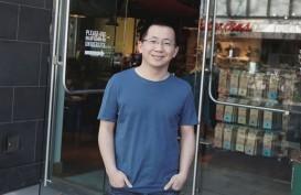 SANG TAIPAN: Zhang Yimin, Anak PNS Kini Jadi Bos TikTok