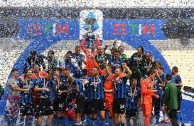 Inter Milan Sang Juara Tutup Serie A Italia 2020–2021 Pesta Gol 5–1