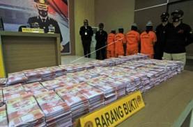 Pengedar Uang Palsu Ditangkap Polres Indramayu, Barang…