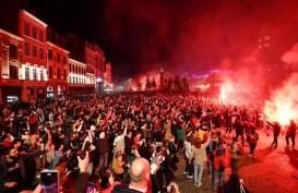 Lille Juara Ligue 1 Prancis, Hentikan Dominasi Paris Saint-Germain