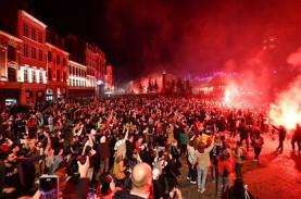 Lille Juara Ligue 1 Prancis, Hentikan Dominasi Paris…