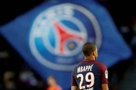 Cetak 27 Gol, Kylian Mbappe Top Skor Liga Prancis…