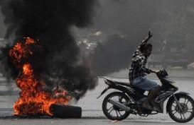 Pemberontak Myanmar Serbu Kantor Polisi dan Bunuh 13 Anggota Keamanan
