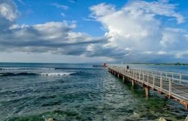 Destinasi Wisata Banten di Zona Hijau dan Kuning Buka Kembali