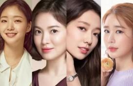 Empat Bintang Utama di Drakor Karya Kim Eun Sook