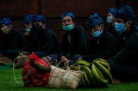 Anugerah Pesona Indonesia : Seba Badui Raih Pariwisata…
