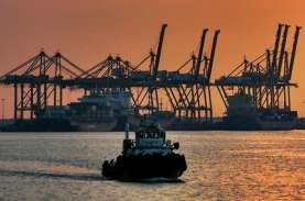 Marco Polo Marine Akan Akuisisi Saham Bina Buana Raya…