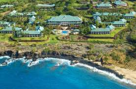 Hawaii Buka Lebar Akses Wisatawan Mulai 4 Juli