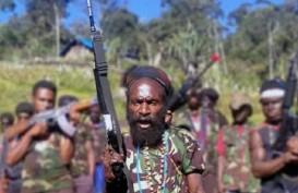 Satgas Nemangkawi Tangkap Pelaku Penembak TNI di Puncak Jaya Papua