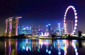 Singapura Bekukan Aset Taipan Minyak Lim Hin Leong US$3,5 Miliar