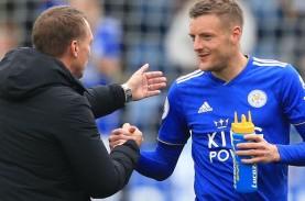 Leicester Gagal Lagi ke Liga Champions dengan Cara…