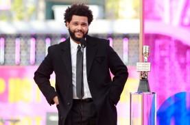 The Weeknd Borong Piala di Billboard Music Awards…