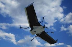 Ini Rencana Kemenhub Soal Operasional Drone dan Seaplane