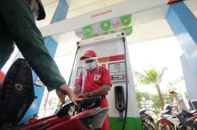 Makassar Melek BBM Berkualitas, Oktan Rendah Kian…