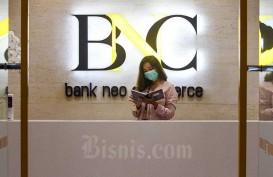 Modal Rakyat Gandeng Bank Neo Commerce, Salurkan Rp50 Miliar untuk UMKM