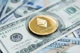 Bekal Ethereum untuk 'Menikung' Bitcoin di Pasar Kripto