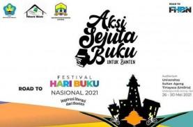 Rabu Sampai Minggu, Banten Tuan Rumah Festival Hari…