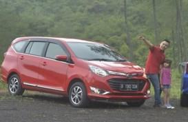 April 2021, Penjualan Daihatsu Balikpapan Naik 33 Persen