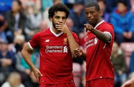 Mengharukan, Ini Kata-kata Perpisahan Wijnaldum Usai Tinggalkan Liverpool