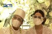 5 Cara Gelar Pernikahan Berkesan di Era Covid-19