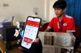 LinkAja Untuk Area Kalimantan Capai 290.000 Pengguna…