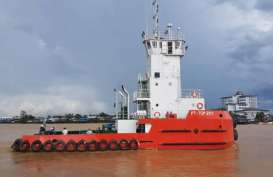 April & Mei 2021, Transcoal Pacific (TCPI) Raup Kontrak Rp472,8 Miliar