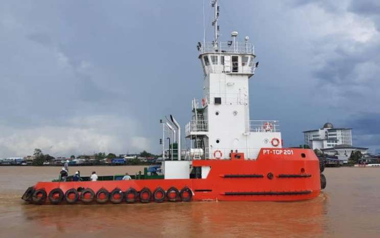 Emiten pelayaran PT Transcoal Pacific Tbk. (TCPI) menambah dua kapal baru yaitu pusher tug dan pusher barge untuk merespon potensi penambahan jumlah kargo angkutan.