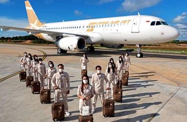 Pemilik Lion Air Group Suntik Modal ke Super Air Jet