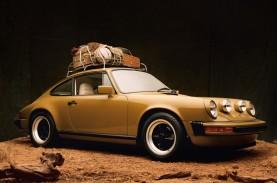 Unik, Merek Fesyen Asal New York Ini Restorasi Porsche…