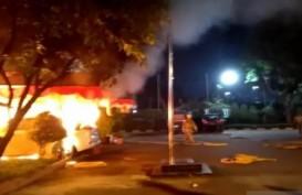 Serang Mapolsek Ciracas, 17 Prajurit TNI Dipecat dari Dinas Militer