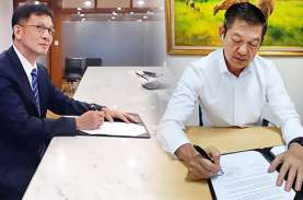 Zyrex Gandeng Pegatron Produksi Laptop di Indonesia