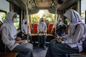 Pandemi Covid-19, Nadiem Gandeng Swasta Tingkatkan…