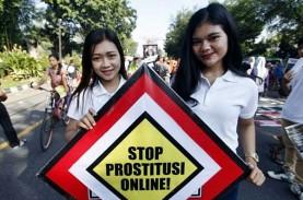 Polda Metro Amankan 75 Orang Terkait Prostitusi Daring