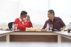 Hary Tanoe Dukung Anindya Bakrie Jadi Ketua Umum Kadin