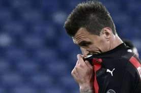 Mario Mandzukic Putuskan Tinggalkan Milan Musim Panas…
