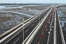 Konsorsium Ini Berpeluang Besar Bangun Jalan Tol Gilimanuk-Mengwi